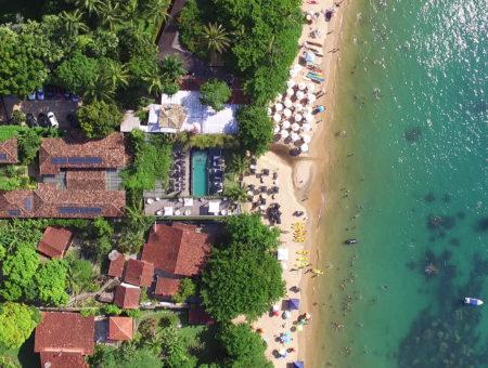 Ilhabela reserva algumas das praias mais belas de SP