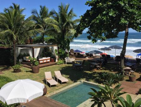 São Sebastião: o paraíso das ondas no Litoral Norte de SP