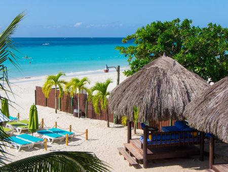 Monarch: o roteiro de 8 dias no Caribe Lendário