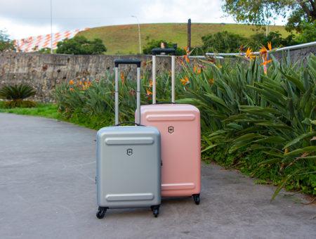 5 dicas e cuidados com sua bagagem