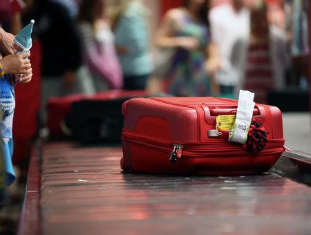 Teve problemas com a bagagem? Saiba o que fazer!