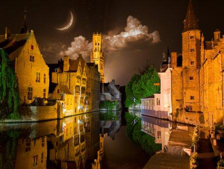 O que fazer em Bruges, na Bélgica