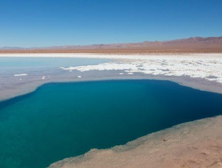 Atacama: Termas, Lagunas e Geysers!