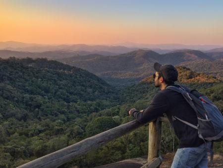 5 destinos para curtir o outono no Brasil