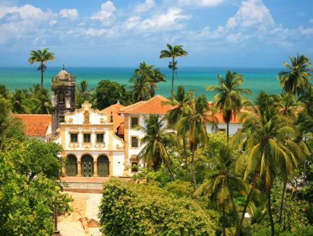 3 destinos históricos para conhecer no Brasil
