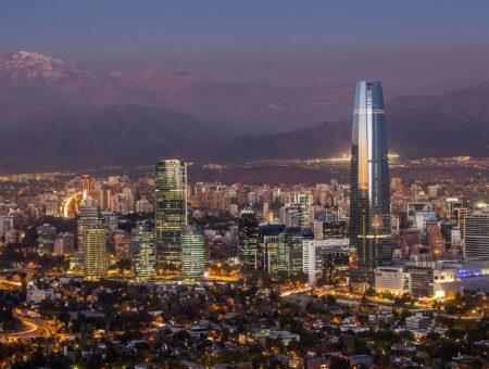 O que fazer em Santiago do Chile?