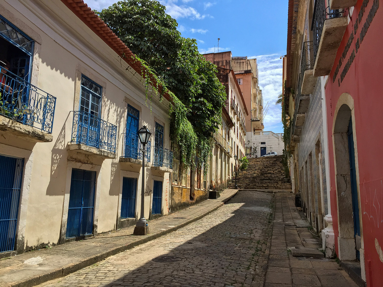 São Luís - Destinos Históricos no Brasil
