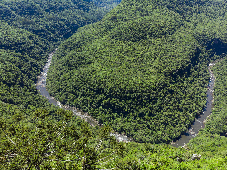 Canela - Parque da Ferradura