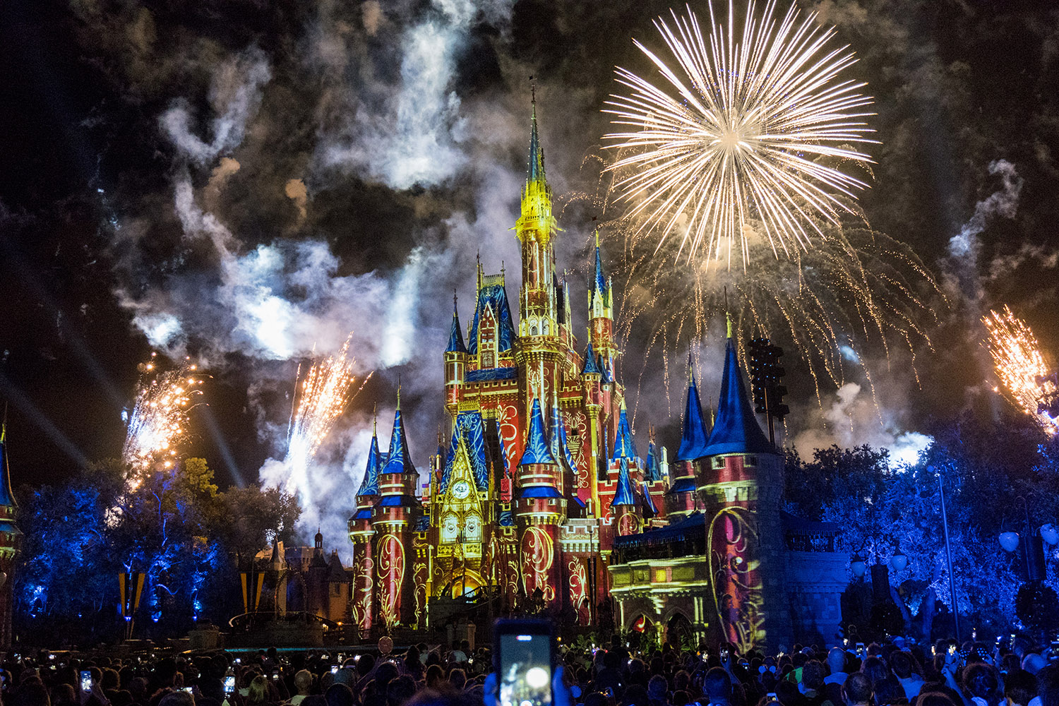 Disney - Happily Ever After