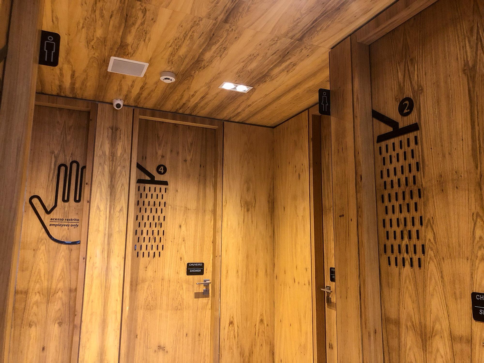 GOL Premium Lounge