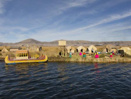 O que fazer em Puno, no Peru?