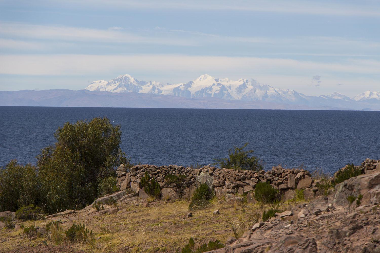 Puno - Isla Taquile