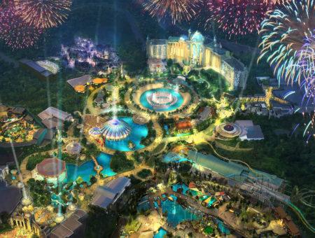 Epic Universe: o que esperar do novo parque da Universal?