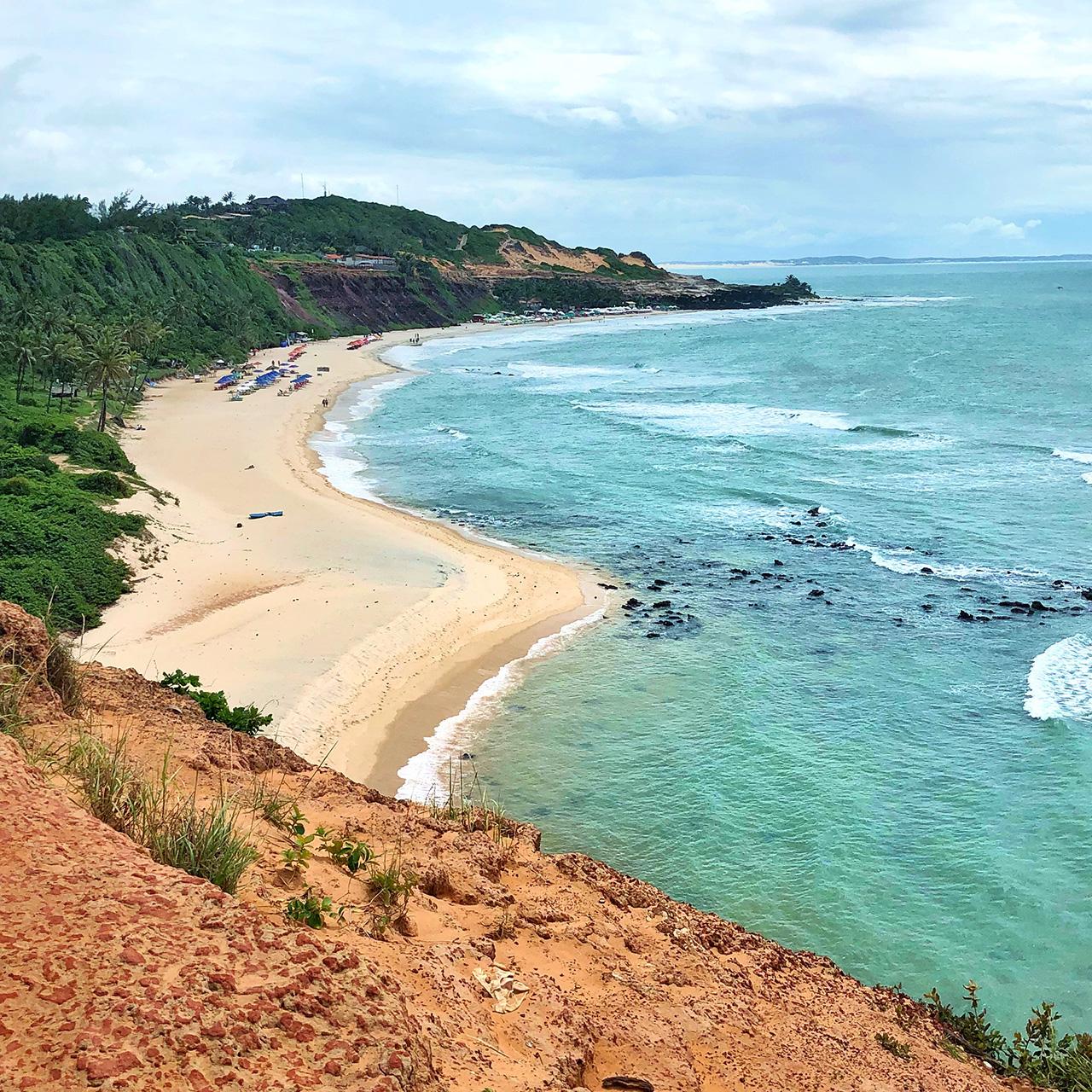Pipa - Praia do Amor