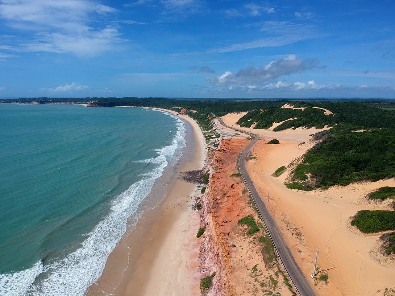 Pipa - Praia do Cacimbinhas