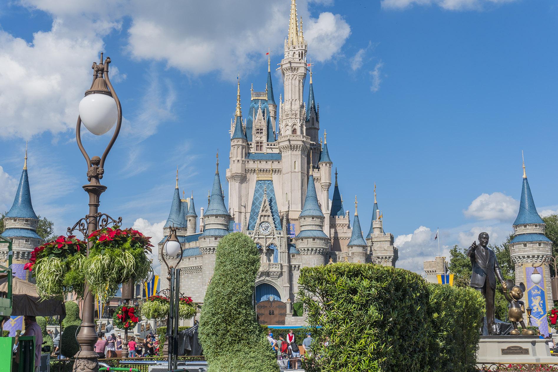 Destinos para Viajar em 2020: Orlando