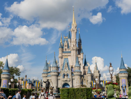 25 curiosidades da Disney que você não sabia