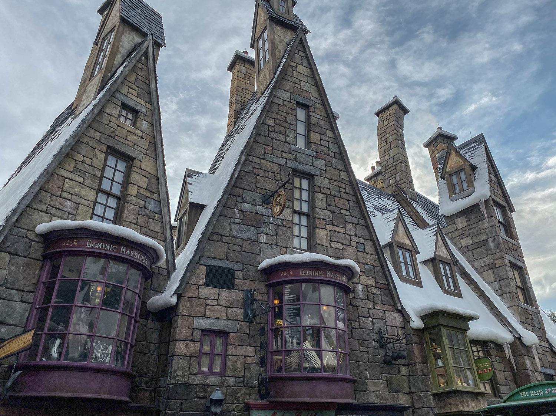 Islands of Adventure - Harry Potter