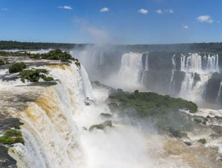 Como aproveitar Foz do Iguaçu o ano todo com a multipropriedade e com a Prime Vacation