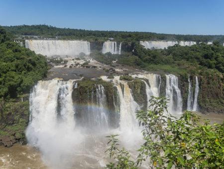 Como a multipropriedade e a Prime Vacation te deixam mais perto da natureza em Foz do Iguaçu