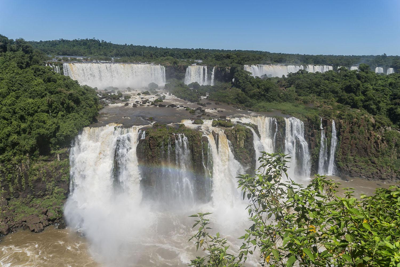 Destinos para Viajar em 2020: Foz do Iguaçu