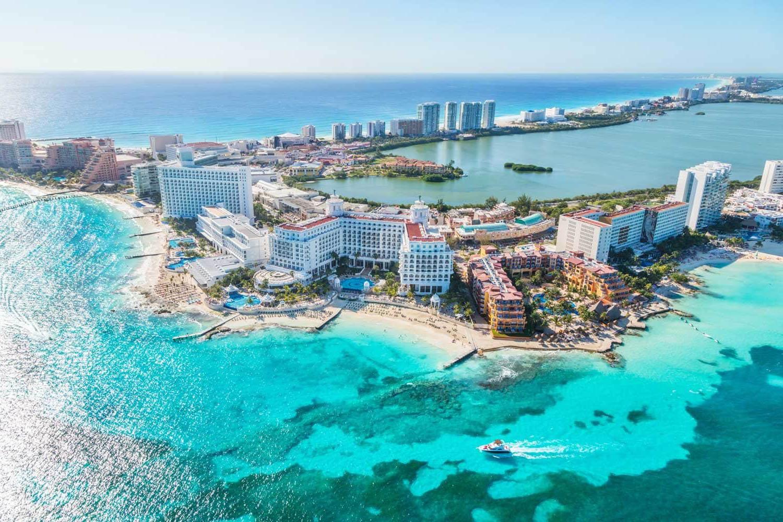 Destinos para Viajar em 2020: Cancun