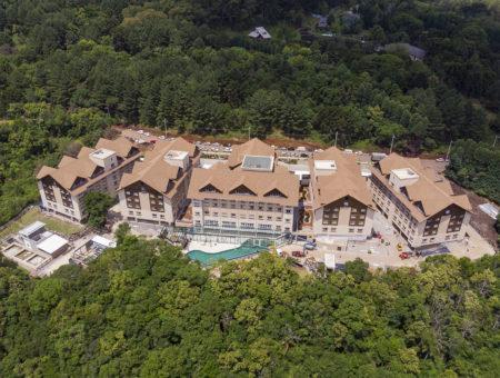 Como é se hospedar em um resort da Prime Vacation
