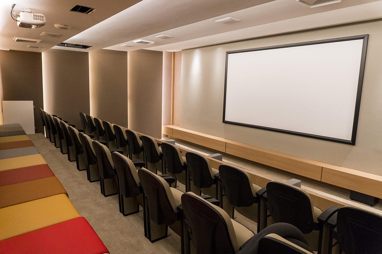 Cinema Gramado Termas Resort & Spa