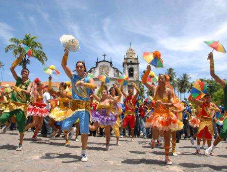 Carnaval: cinco destinos incríveis para aproveitar a festa!