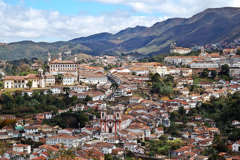 Carnaval: Ouro Preto
