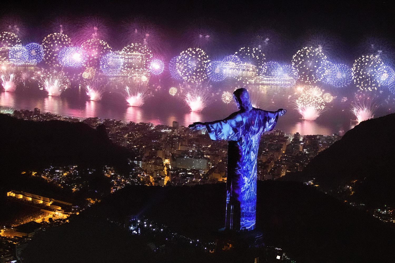 Fim de Ano - Réveillon no Rio de Janeiro