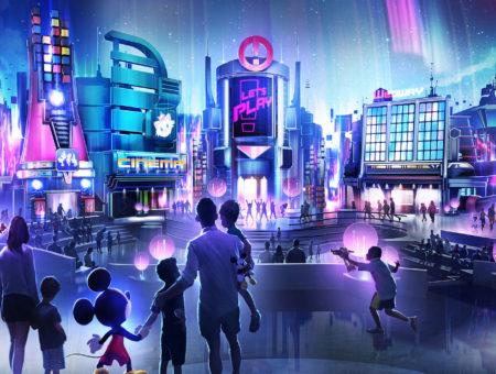 Confira as novidades da Disney em 2020