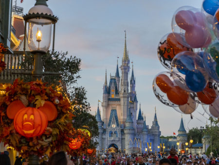 Mickey's Not So Scary Halloween Party: tudo o que você precisa saber!